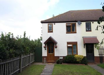 Thumbnail 2 bed end terrace house for sale in Sheppards Way, Kesgrave, Ipswich