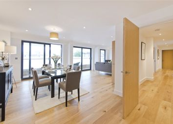 Thumbnail 3 bedroom flat for sale in The Harland, 30-34 Woodfield Place, London