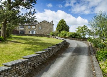 Thumbnail 4 bed semi-detached house for sale in Tatham, Lancaster