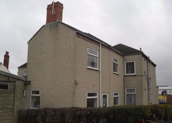 Thumbnail 3 bedroom terraced house to rent in Swanwick Road, Leabrooks, Alfreton
