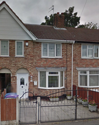 Thumbnail 3 bed terraced house for sale in Alstonfield, Huyton