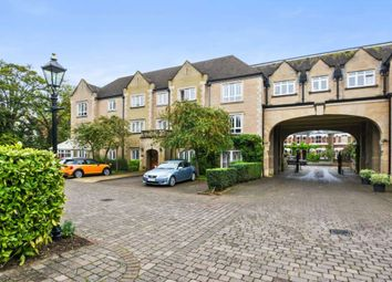 Thumbnail 1 bed flat for sale in Whitehouse Road, Oxford, Oxfordshire
