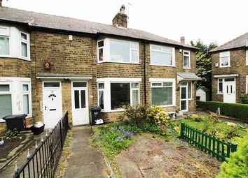 Thumbnail 2 bedroom terraced house for sale in Kingston Drive, Halifax