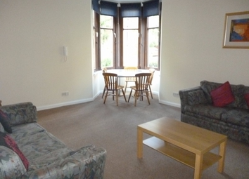 Thumbnail 5 bed flat to rent in Wilton Street, North Kelvinside, Glasgow, 6rd
