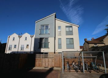 Thumbnail 1 bed flat for sale in Portland Street, Soundwell, Bristol