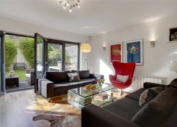 Thumbnail 4 bed terraced house to rent in Axis Court, Woodland Crescent, London