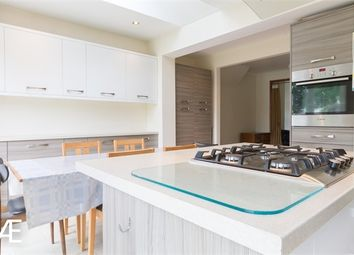 Thumbnail 5 bed terraced house to rent in Clock House Road, Beckenham, Kent