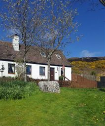 Thumbnail 3 bed semi-detached house for sale in Glebe Park, Gairloch