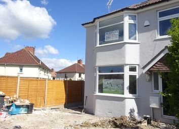 Thumbnail 5 bedroom property to rent in Shetland Road, Southmead, Bristol