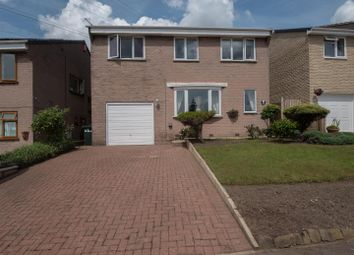 Thumbnail 4 bed detached house for sale in Thorndale Rise, Bradford