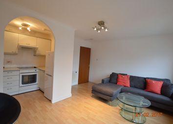 Thumbnail 1 bed flat to rent in Elliot Street, Finnieston, Glasgow