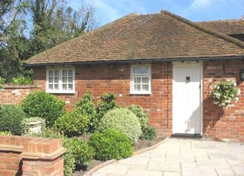 Thumbnail 1 bed flat to rent in Bottle Lane, Littlewick Green, Maidenhead, Berkshire