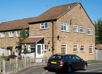 Thumbnail 1 bed end terrace house for sale in Sycamore Drive, East Grinstead