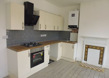 Thumbnail 2 bed flat to rent in Woodville Road, Thornton Heath, Norbury, Croydon