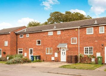 Thumbnail 2 bedroom terraced house for sale in Waterbeach, Cambridge, Cambridgeshire