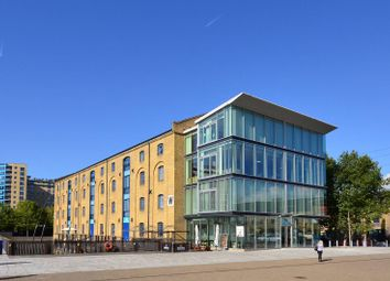 Thumbnail 1 bedroom flat for sale in Warehouse W, Royal Docks