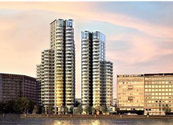 Thumbnail 2 bed flat to rent in Albert Embankment, Lambeth, London, London, Greater London
