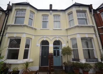 Thumbnail 4 bed terraced house to rent in Clonmore Street, London