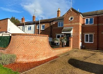 Thumbnail 3 bed terraced house for sale in Liberty Drive, Duston, Northampton