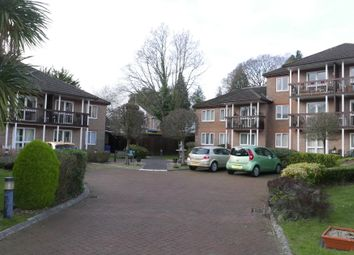 Thumbnail 2 bed flat for sale in Fernlea Avenue, Ferndown
