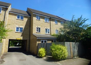 Thumbnail 1 bed flat for sale in Lindler Court, Leighton Buzzard, Beds, Bedfordshire