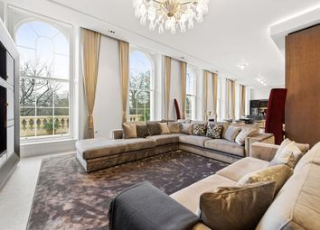 The Turner, The Park Crescent, Marylebone, London W1B. 4 bed flat for sale