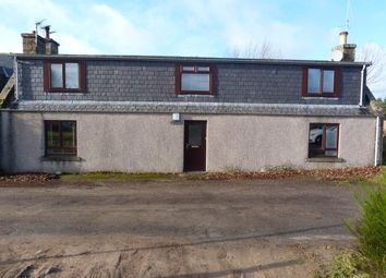 Thumbnail 3 bedroom flat to rent in Moss Street, Archiestown, Aberlour
