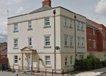 Thumbnail 3 bedroom end terrace house for sale in Grouse Gardens, Brockworth, Gloucester