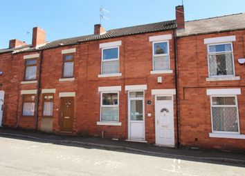 Thumbnail 3 bed terraced house for sale in Noel Street, Kimberley, Nottingham