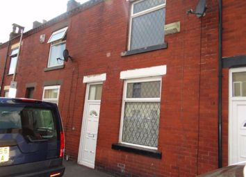 2 bed terraced house for sale in Glebe Street, Leigh WN7