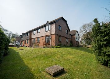 Thumbnail 2 bed flat for sale in Rosecott, Havant Road, Horndean