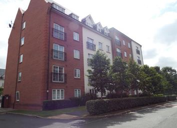 Thumbnail 1 bed flat for sale in Greenings Court, Warrington, Cheshire
