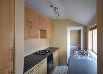 Thumbnail 3 bedroom end terrace house to rent in Manor Street, Fenton, Stoke-On-Trent