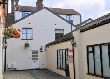 Thumbnail 2 bedroom flat for sale in Dereham, Norfolk