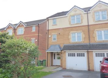 Thumbnail 4 bed semi-detached house to rent in Hampton Chase, Prenton