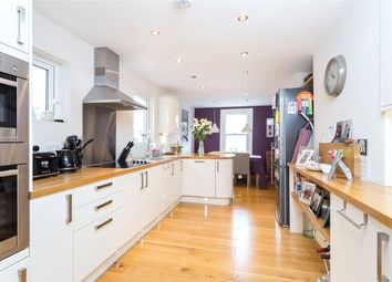Thumbnail 3 bed flat for sale in Whiteley Road, London