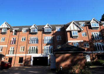 Thumbnail 2 bedroom flat to rent in Clarke House, Woodfield Road, Crawley