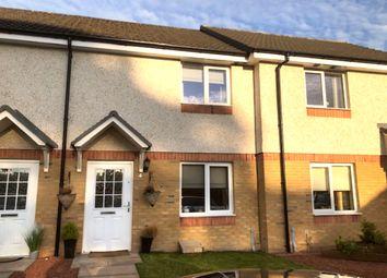 2 bed terraced house for sale in Devorgilla Place, Dumfries DG1