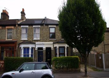 Thumbnail 2 bedroom terraced house to rent in Mansfield Road, Walthamstow, London
