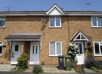 Thumbnail 2 bed terraced house to rent in Dover Court, Caister-On-Sea, Great Yarmouth