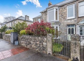 Thumbnail Property for sale in Carbis Bay, St Ives, Cornwall