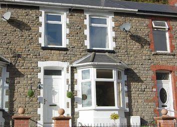 Thumbnail 2 bed property to rent in North Road, Newbridge, Newport