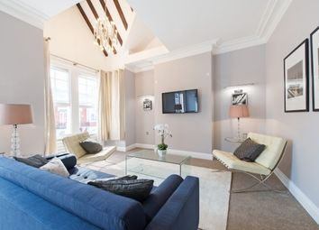 Thumbnail 3 bedroom flat to rent in Elmstone Road, Fulham