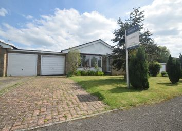 Thumbnail 3 bed detached bungalow for sale in Newlands, Elmsett, Ipswich