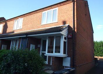 Thumbnail 1 bed flat to rent in Dennis Street, Amblecote, Stourbridge