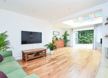 Thumbnail 3 bed detached bungalow for sale in Oakleigh Avenue, Tolworth, Surbiton