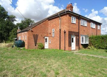 Thumbnail 3 bed semi-detached house for sale in Morton Manor Cottages, The Avenue, Morton, Lincoln