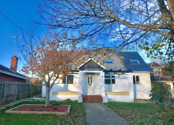 Thumbnail 5 bed detached bungalow for sale in Glynn Road, Peacehaven