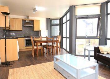 Thumbnail 1 bedroom flat to rent in Gunthorpe Street, Aldgate