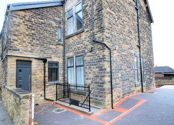 Thumbnail 1 bedroom flat to rent in Rosemont Road, Bramley, Leeds